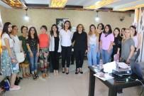 KADIN CİNAYETLERİ - Kadın Meclisleri Gaziantep Toplantısı Yapıldı