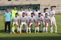 Kayserispor U19 İlk Yenilgisini Aldı