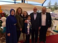 SÜNNET DÜĞÜNÜ - Keçiborlu Belediye Başkanı Parlak'ın, Oğlunun Sünnet Töreni Düzenlendi