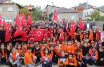 Konya Büyükşehir Belediyesinden Eğitim Desteği
