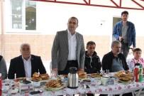 Kulüp Başkanı Mustafa Karakaş Açıklaması 'Şehrin Desteğine İhtiyacımız Var'