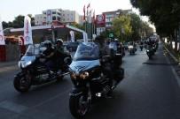 DJ - Kuşadası Motosiklet Karnavalı Devam Ediyor
