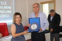 Niğde Eczacı Odası Başkanı Nihat Öztürk, Güven Tazeledi