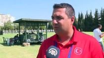 Okçuluk Açıklaması Türkiye Şampiyonası