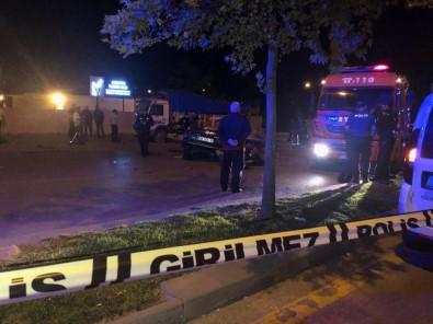 Polisin 'Dur' İhtarına Uymayan Driftçiler Kaza Yaptı Açıklaması 2 Ölü 1 Yaralı