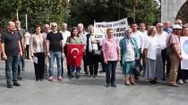 Samsun'da Altın Arama Çalışmalarına Tepki