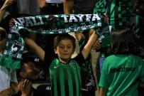 Süper Lig Açıklaması Yukatel Denizlispor Açıklaması 0 - Konyaspor Açıklaması 0 (İlk Yarı)
