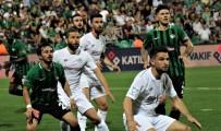 Süper Lig Açıklaması Yukatel Denizlispor Açıklaması 0 - Konyaspor Açıklaması 1 (Maç Sonucu)