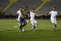 TFF 1. Lig Açıklaması Ekol Göz Menemenspor Açıklaması 0 - Akhisarspor Açıklaması 1