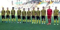 TFF 1. Lig Açıklaması İstanbulspor Açıklaması 2 - Giresunspor Açıklaması 1