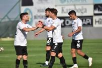TFF 2. Lig Açıklaması Manisa FK Açıklaması 6- Hekimoğlu Trabzon Açıklaması 3
