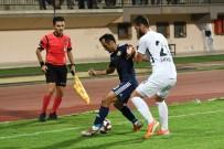 MUSTAFA İLKER COŞKUN - TFF 2. Lig Açıklaması Tarsus İdman Yurdu Açıklaması 2 - Sarıyer Açıklaması 0
