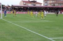 TFF 3. Lig Açıklaması Nevşehir Belediyespor Açıklaması 1 - Osmaniyespor FK Açıklaması 2