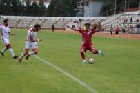 TFF 3. Lig Açıklaması Tokatspor Açıklaması 1 - Kızılcabölükspor Açıklaması 2