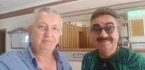 THM Sanatçısı Seyit Al, Tatil İçin Didim'i Tercih Etti