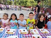 Yeni Eğitim Öğretim Yılında Kahvaltı Etkinliğinde Buluştular