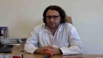 11 Yaşındaki Süleyman Ağrılarından Kayseri Şehir Hastanesi'nde Kurtuldu