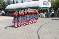 Adıyaman'da İlköğretim Haftası Kutlandı
