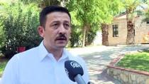 AK Parti'de Teşkilat Eğitimi Başlıyor