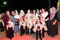 Aksu Belediyesinden Sünnet Şöleni