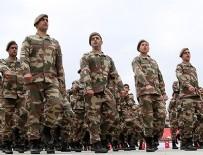 Asker adayları dikkat! 23 Eylül'de belli olacak