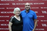 Beyin Kanaması Geçirdi, 8 Saatlik Ameliyatla Sağlığına Kavuştu