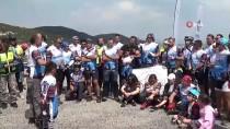 YEŞILDAĞ - Beyşehir Bisiklet Festivali Sona Erdi
