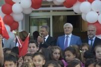 Burdur Valisi Hasan Şıldak  Açıklaması ' Burdur'da Bu Yıl Eğitim Yılı Olacak '