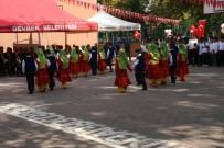 Devrek'te 'İlköğretim Haftası' Etkinliği