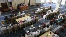 Zeytin Dalı Harekatı - Diyanet'ten Suriye'deki Din Görevlilerine Eğitim