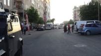 Diyarbakır'da 11 Yaşındaki Kız Çocuğunu Taciz İddiası Mahalleyi Karıştırdı Açıklaması 2 Yaralı