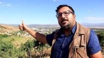 FAY HATTI - Doğu Anadolu Fay Hattı'nın Kolları Araştırılıyor