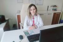 Dr. Başıbüyük; 'Kadınlarda İdrar Yolu Enfeksiyonlarına Dikkat'