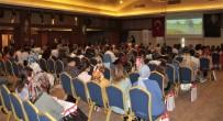 Elazığ'da, 'Sağlık Hizmetleri Temel Eğitimi' Semineri