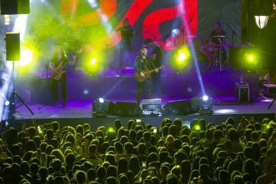 Emre Aydın'dan 'İzmir'e Dönüş' konseri