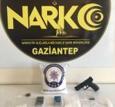 Gaziantep'te Uyuşturucu Operasyonu Açıklaması 13 Gözaltı
