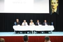 'Gönen Vizyon 2023 Tarım Ve Hayvancılık Çalıştayı' Yapıldı