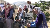 Hakkari'de PKK'nın Katlettiği Siviller Anıldı