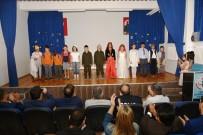 İnönü'de İlköğretim Haftası Kutlandı