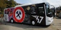 'İşçi Milli Takımı' Takım Otobüsüne Kavuştu