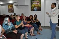 İskenderun Özel Gelişim Hastanesinde Obezite Cerrahisi Bilgilendirme Toplantıları Devam Ediyor