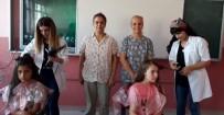 İzmirli Ev Hanımları Köy Çocukları İçin Yollara Düştü