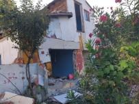 KARTAL BELEDİYESİ - Kartal'da Metruk Binalara Geçit Yok