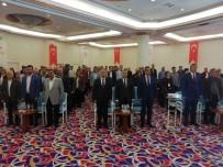 Kayseri Tarım İl Müdürü Mustafa Şahin Açıklaması'Meselemiz Et Değil, Ot Meselesi'