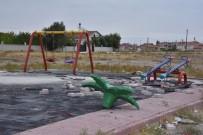 Kılca Açıklaması Parklara Verilen Zararlar Tüm Karataylıların Hakkına Saldırıyor