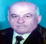 MECLİS BAŞKANLIĞI - Kilis'te Eski TSO Başkanı Hüseyin Esirgen Hayatını Kaybetti