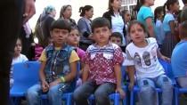 Midyat'ta 2019-2020 Eğitim Öğretim Yılı Törenle Kutlandı