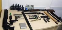 Milas'ta Hırsızlık Operasyonu; 2 Gözaltı