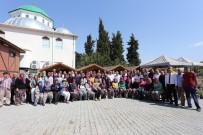 PAŞADER, Mustafakemalpaşa'yı Basın Mensuplarına Tanıttı