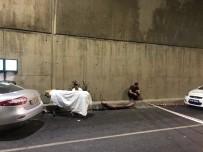 Pendik'te Trafik Kazası Açıklaması 2 Ölü 1 Yaralı